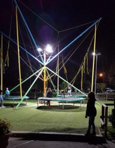 Meloncini - area giochi