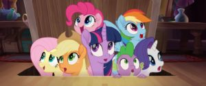 film in uscita - my little pony