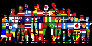 bambini bilingue
