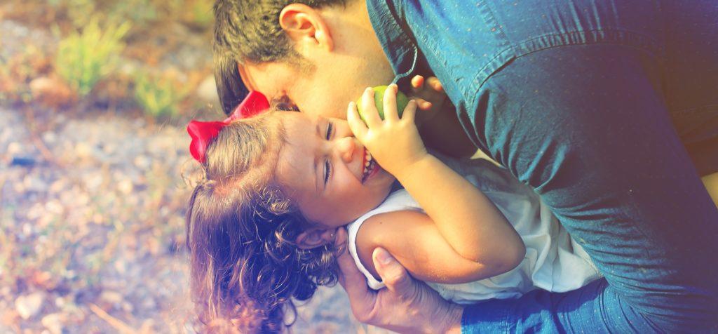 un genitore imperfetto