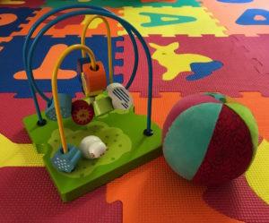 importanza del gioco nei bambini