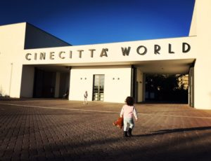Cinecittà World Halloween