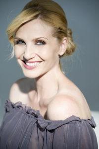 Lorella Cuccarini (Ph Gianmarco Chieregato)