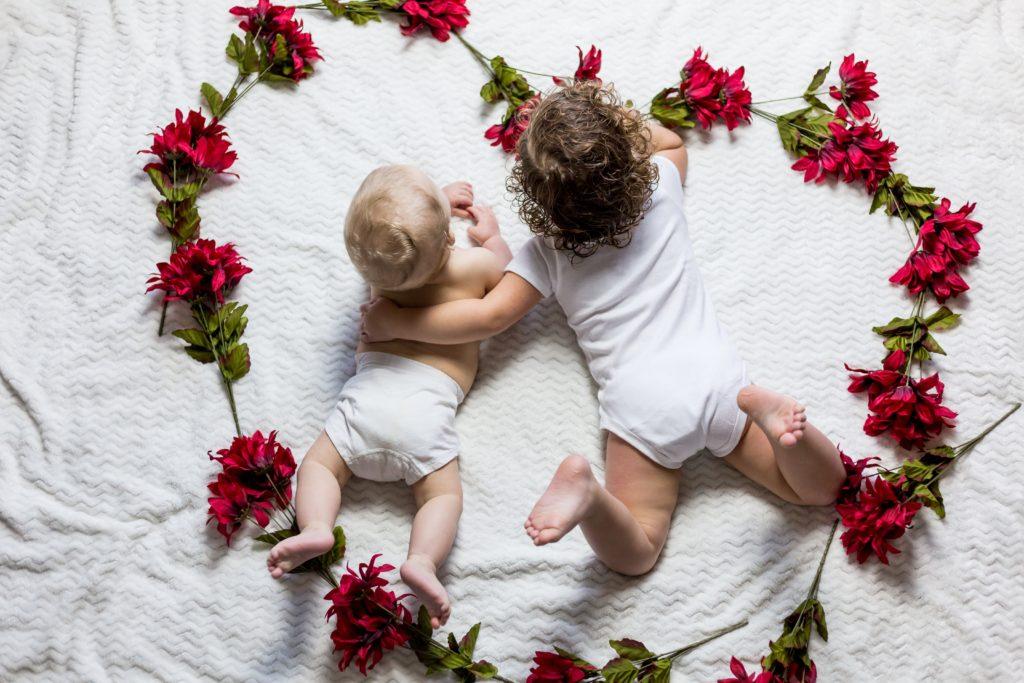 fratellino o sorellina