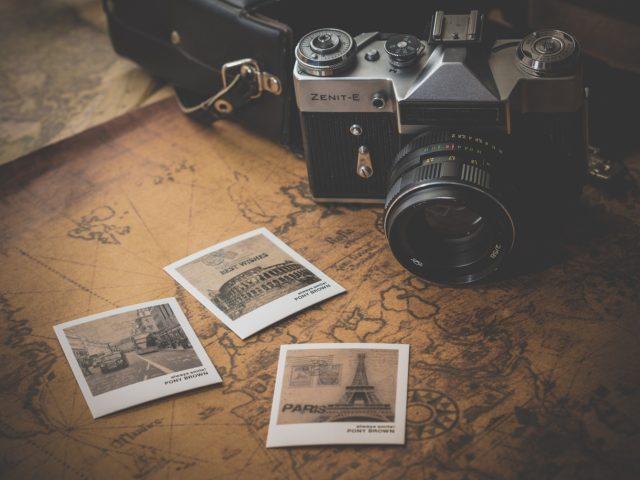 Viaggiare gratis in Europa