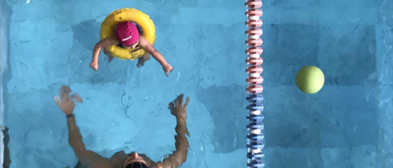 acquaticità e bambini